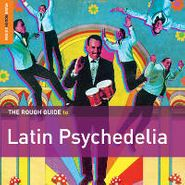 Various Artists, Rough Guide To Latin Psychedelia (CD)
