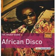 Various Artists, Rough Guide To African Disco (CD)