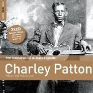 Charley Patton, The Rough Guide To Charley Patton (LP)