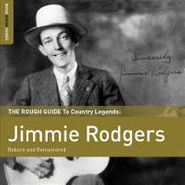 Jimmie Rodgers, Rough Guide To Jimmie Rodgers (LP)