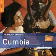 Various Artists, The Rough Guide To Cumbia [RECORD STORE DAY] (LP)