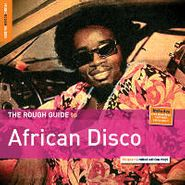Various Artists, The Rough Guide To African Disco (LP)