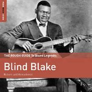 Blind Blake, The Rough Guide To Blues Legends: Blind Blake (LP)
