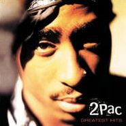 2Pac, Greatest Hits [Clean Version] (CD)