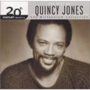 Quincy Jones, The Best Of Quincy Jones: The Millennium Collection (CD)