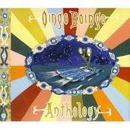 Oingo Boingo, Anthology (CD)