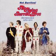 The Flying Burrito Brothers, Hot Burritos! The Flying Burrito Bros. Anthology 1969-1972 (CD)