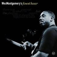 Wes Montgomery, Wes Montgomery Finest Hour (CD)