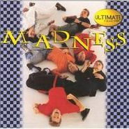 Madness, Ultimate Collection (CD)