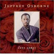 Jeffrey Osborne, Love Songs (CD)