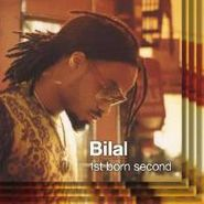 Bilal, 1st Born Second (CD)