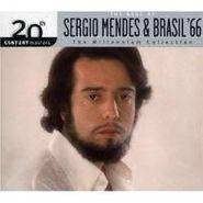 Sérgio Mendes & Brasil '66, The Best Of Sergio Mendes & Brasil '66: Millennium Collection (CD)
