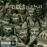 Limp Bizkit, New Old Songs (CD)