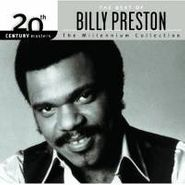 Billy Preston, The Best Of Billy Preston: The Millennium Collection (CD)