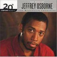 Jeffrey Osborne, The Best Of Jeffrey Osborne - The Millennium Collection (CD)