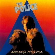 The Police, Zenyatta Mondatta (CD)