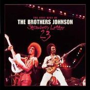 The Brothers Johnson, Strawberry Letter 23: The Very Best Of The Brothers Johnson (CD)