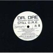 "Dr. Dre, Still D.R.E. (12"")"