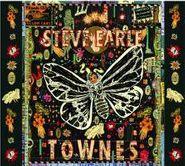 Steve Earle, Townes (LP)