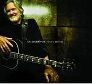 Kris Kristofferson, Closer To The Bone (LP)