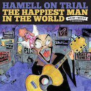 Hamell on Trial, Happiest Man In The World (LP)