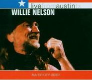 Willie Nelson, Live From Austin Texas (CD)