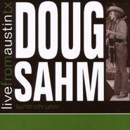 Doug Sahm, Live From Austin, TX (CD)
