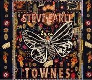 Steve Earle, Townes [Deluxe Edition] (CD)