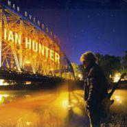 Ian Hunter, Man Overboard (CD)