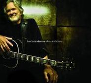 Kris Kristofferson, Closer To The Bone (CD)