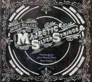 Buddy Miller, Majestic Silver Strings (CD)