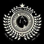 Tom Morello: The Nightwatchman, Union Town (CD)