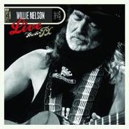 Willie Nelson, Live From Austin TX - Austin City Limits (CD)