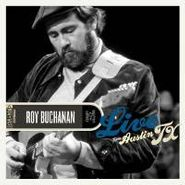 Roy Buchanan, Live From Austin TX [CD/DVD] (CD)