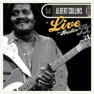 Albert Collins, Live From Austin, TX (CD)