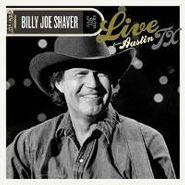Billy Joe Shaver, Live From Austin TX (CD)