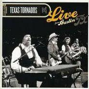 Texas Tornados, Live From Austin Tx (CD)