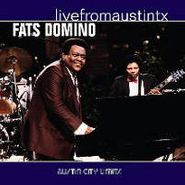 Fats Domino, Live From Austin Texas (CD)