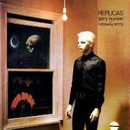Gary Numan, Replicas (CD)