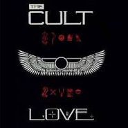 The Cult, Love [2000 Re-issue] (CD)