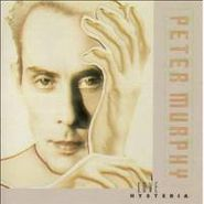 Peter Murphy, Love Hysteria (CD)