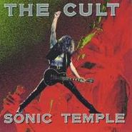 The Cult, Sonic Temple (CD)