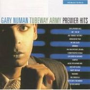 Gary Numan, Premier Hits (CD)