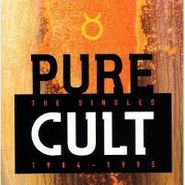 The Cult, Pure Cult: The Singles 1984 - 1995 (LP)
