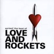 Love And Rockets, Sorted! The Best Of Love & Rockets (LP)