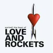 Love And Rockets, Sorted! The Best Of Love And Rockets (CD)