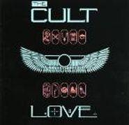 The Cult, Love (LP)