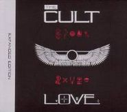 The Cult, Love [Expanded Edition] (CD)