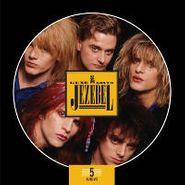 Gene Loves Jezebel, 5 Album Box Set (CD)