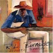 R.L. Burnside, Acoustic Stories (CD)